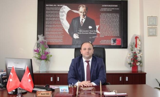 Taşova'da 410 öğrenci LGS sınavına girecek