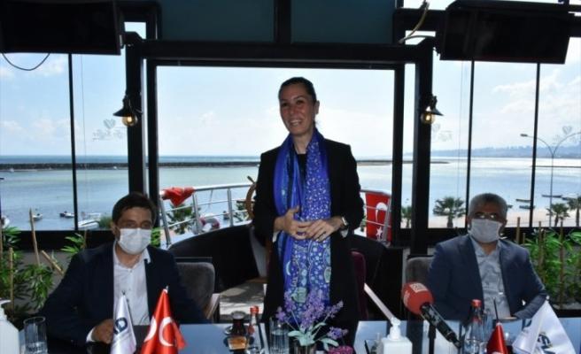 AK Parti'li Karaaslan, Karadeniz'de doğal gaz rezervi keşfedilmesini değerlendirdi: