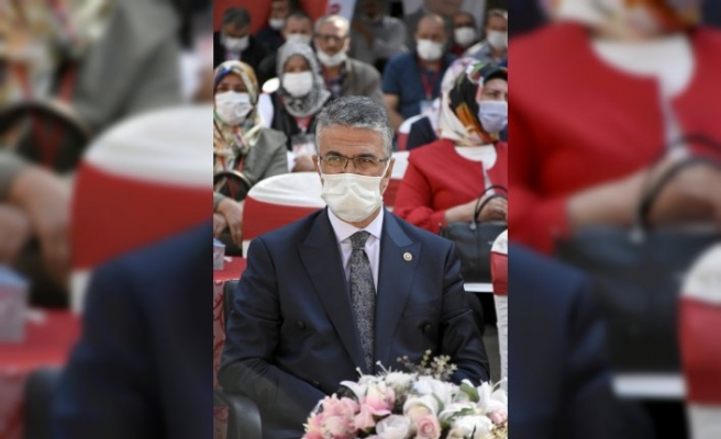 MHP'li Aydın'dan Selahattin Demirtaş'a af isteyenlere tepki: