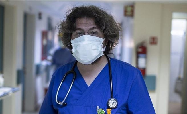 Prof. Dr. Tufan'dan koronavirüsle mücadelede 'tedbirsizlik' uyarısı