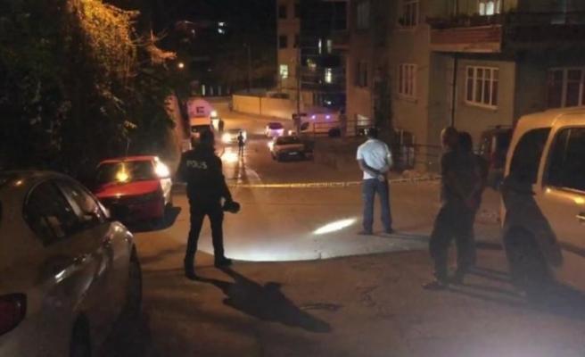 Zonguldak'ta tabancayla vurulan kişi öldü