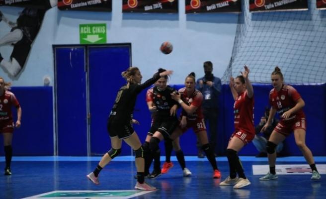 Hentbol: EHF Kadınlar Avrupa Ligi