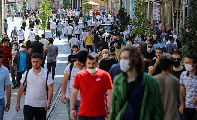 İçişleri Bakanlığı Kovid-19 tedbirleriyle ilgili merak edilen soruları yanıtladı
