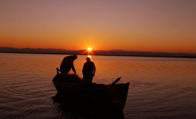Kızılırmak Deltası Kuş Cenneti'nin tanınırlığının artması hedefleniyor