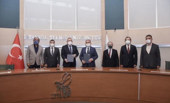 MATİL ve İTÜ'den üniversite-sanayi iş birliğine katkı