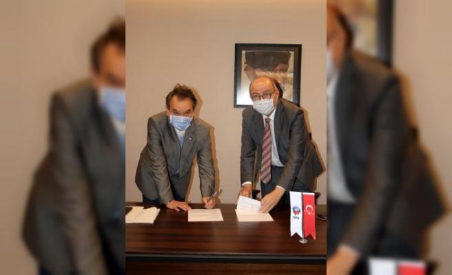 TSYD İzmir Şubesi üyeleri, Medicana İzmir Hastanesi hizmetlerinden indirimli faydalanacak