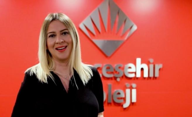 Social Media Awards'tan Bahçeşehir Koleji'ne altın ödül