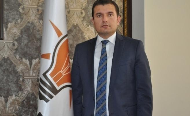 Başkan Yurduseven'den 10 Kasım Mesajı
