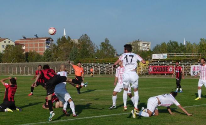 1930 BAFRASPOR 2-0 YİMPAŞ YOZGATSPOR A.Ş.