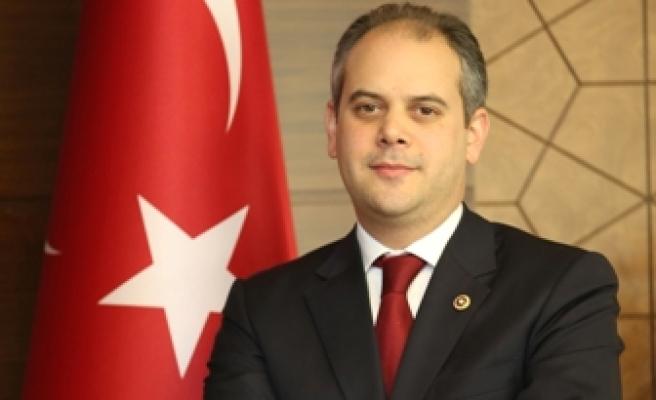 Bakan Çağatay Kılıç'dan Seçim Değerlendirmesi