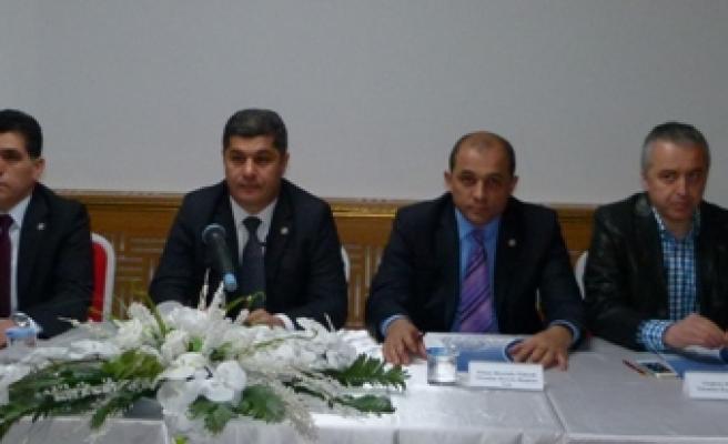 TSO Sektörel İstişare Toplantılarını Tamamlandı