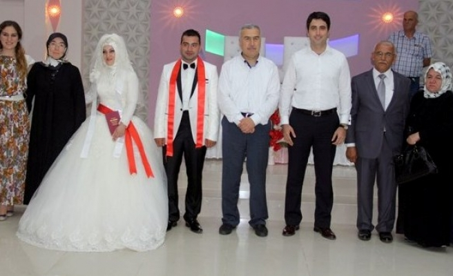 Milletvekili Demir, Ayvacıklılara teşekkür etti