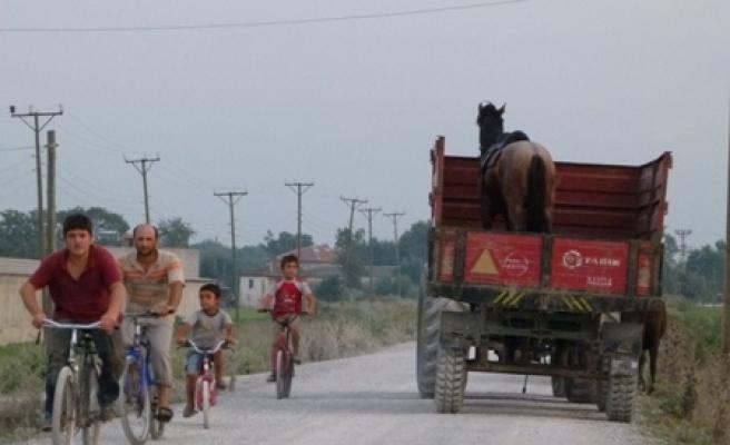 Kızılırmak Deltası İlgi ve Turist Bekliyor