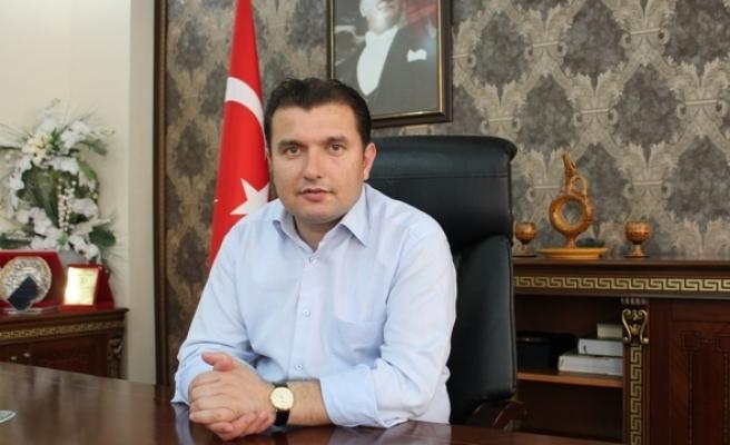 Recep Tayyip Erdoğan Samsun'a Geliyor
