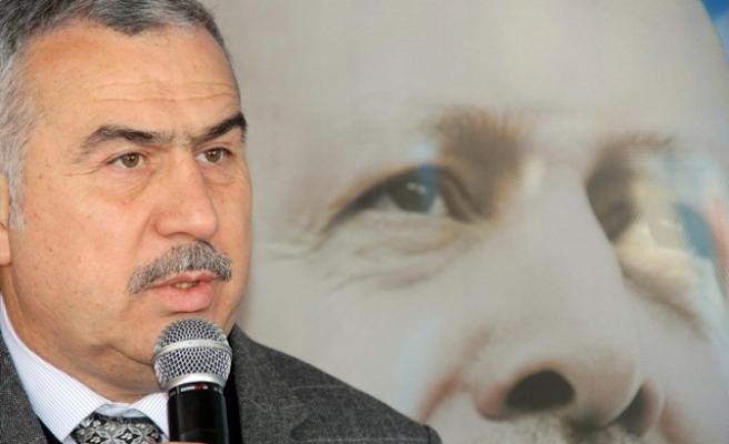 """""""İstiklal Marşı, milletimizi anlatır"""""""
