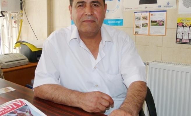 TÜRKİYE ŞAMPİYONASI BAFRA'DA YAPILACAK
