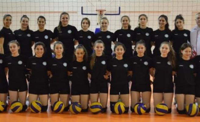 Bafra Akademi Gençlik Spor Kulübü İkinci lige Hazır