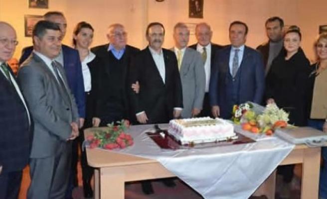 Bafra Belediye Konservatuarı İçin İlk Adım
