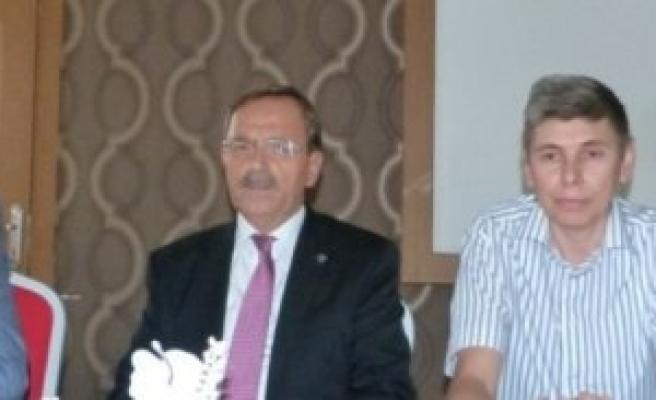 BAFRA'DA PROFESYONEL PROJE EĞİTİMİ İÇİN 5 DERNEK BİR ARAYA GELDİ
