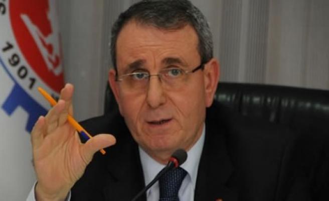 Başkan Murzioğlu, Samsun'un Yüz Aklarını Kutladı