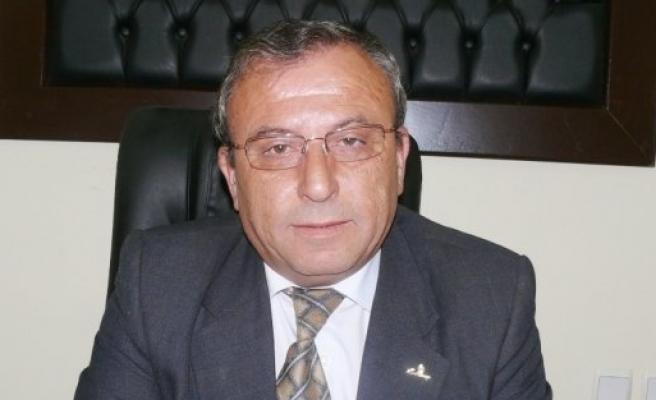 CHP Bafra Teşkilatı 2015 Seçim Startını Verdi