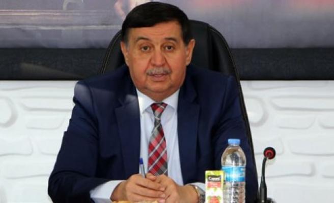 Havza Belediye Başkanı Murat İkiz, 10 Ocak Çalışan Gazeteciler Gününü Kutladı