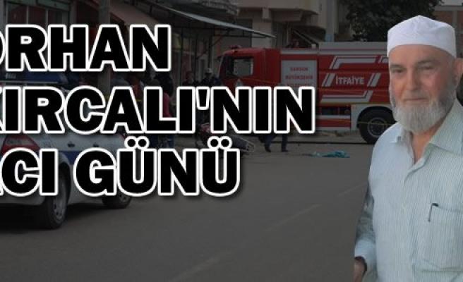 Kırcalı'nın Babası Trafik Kazasında Hayatını Kaybetti