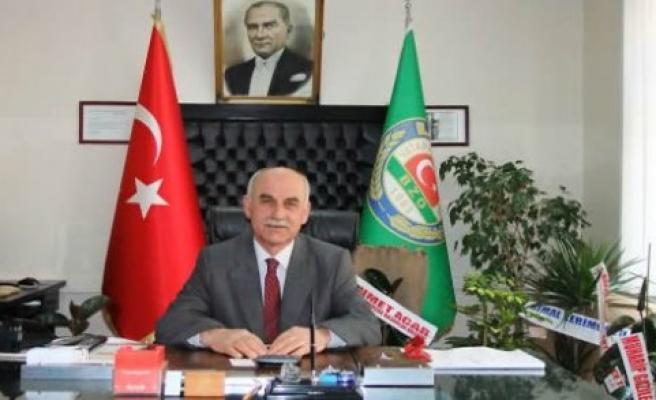 Osman Tosuner'den Üreticilere Toprak Analizi Uyarısı