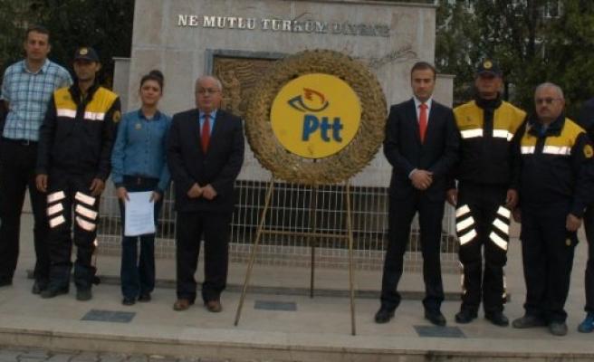 PTT 175 YAŞINDA