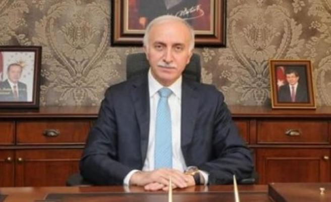 Samsun Valisi İbrahim Şahin, 10 Ocak Çalışan Gazeteciler Günü Nedeni İle bir mesaj yayımladı