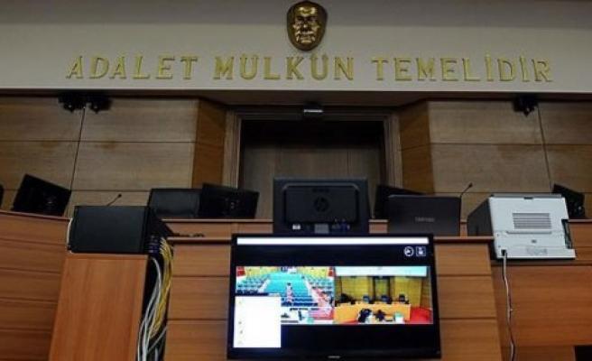 Samsun'da 37'si Tutuklu 74 Sanığın Yargılanmasına Devam Edildi