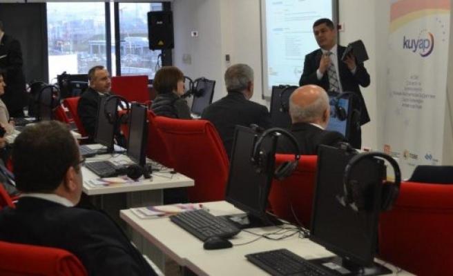 TOBB AB Uyum Komisyonu Ankara'da toplandı