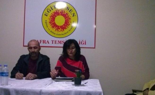 """""""YEREL TÜKETİM BİR KALKINMA MODELİDİR"""""""
