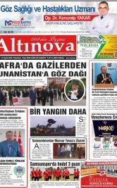 Bafra Haber | Bafra Haberleri | Haber| Haberler - 21.09.2020 Manşeti