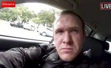 Yeni Zelanda'da camilere saldıran terörist suçsuz olduğunu savundu