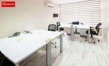 En İyi Hazır Ofis Seçenekleri