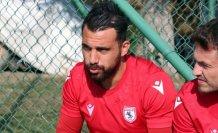 Yılport Samsunsporlu futbolcuların gözü şampiyonlukta