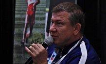Tanju Çolak: Golcü olabilmen için tüm takım arkadaşlarının seni sevmesi lazım