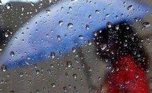 Bafra'da Hava Durumu ; Gün Boyu Yağmurlu