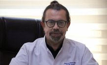 Zonguldak Tabip Odası Başkanı Prof. Dr. Kargı'dan Kovid-19'a karşı aşılanma çağrısı: