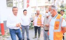 CHP Grup Başkanvekili Engin Altay, Ayancık'ta basın toplantısı düzenledi: