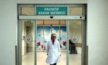 KBÜ Eğitim ve Araştırma Hastanesi Palyatif Bakım Servisi çevre illere de hizmet veriyor