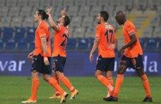Medipol Başakşehir Avrupa kupalarında 33. maçına çıkacak