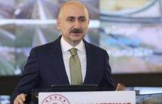 Bakan Karaismailoğlu: Ankara-Sivas YHT hattını yazın hizmete açacağız
