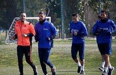 Trabzonspor, Kasımpaşa maçının hazırlıklarına başladı
