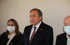 CHP Genel Başkan Yardımcısı Torun'dan İsrail'in Mescid-i Aksa'ya yönelik saldırılarına ilişkin açıklama: