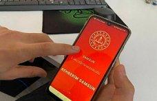 Samsun'da öğrenciler çözemedikleri soruları öğretmenlerine mobil uygulama üzerinden sorabilecek