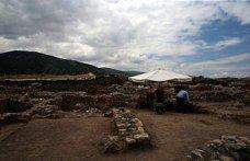Komana Antik Kenti'ndeki kazı çalışmaları başladı