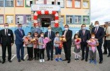 Başkan Demir, öğrencilerin heyecanına ortak oldu