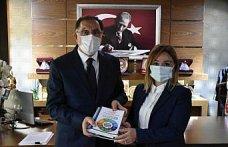 Kamu Başdenetçisi Malkoç, Samsun'da avukatlara kurumu anlattı: